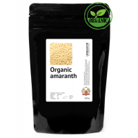 Organic Amaranth Seeds (семена амаранта ) 150г
